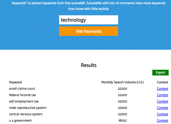 20 free SEO tools for your webpage: tested in 2019 | Amazing Nexus