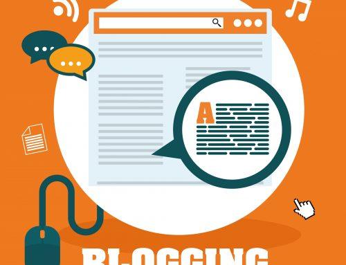 Kako začeti blog in priprava blogging strategije